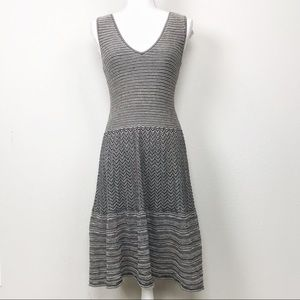 Anthropologie | Knitted & Knotted Knit Dress